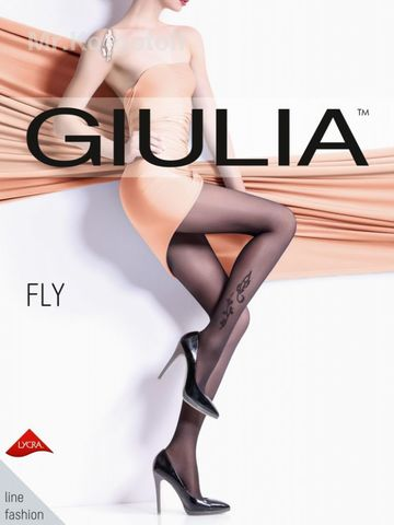 Колготки Giulia Fly 72
