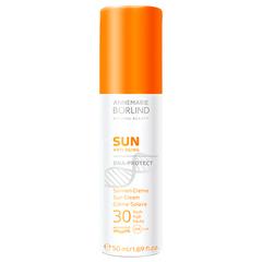 Солнцезащитный крем с защитой ДНК SPF 30, Annemarie Borlind