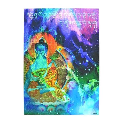 Картина Будда Медицины