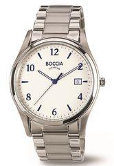 Мужские наручные часы Boccia Titanium 3562-04