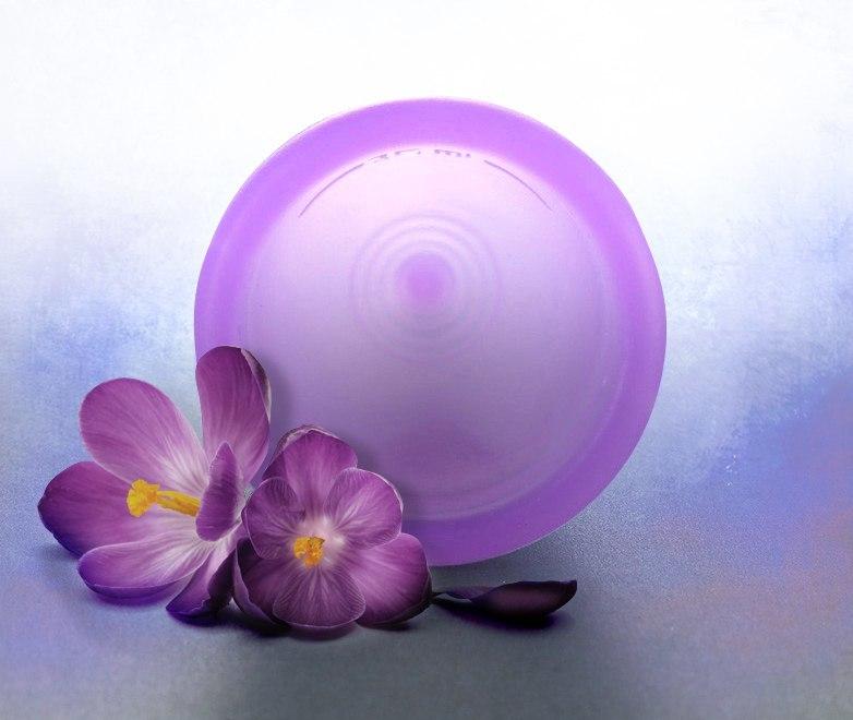 Менструальная чаша LILU