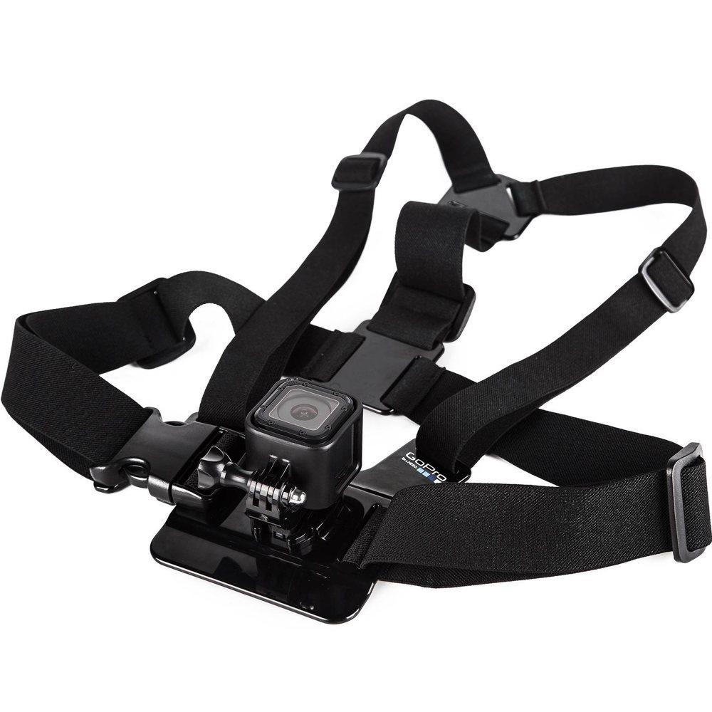 "Крепление на грудь GoPro Chest Mount Harness ""Chesty"" (GCHM30-001)"