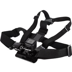 "Крепление на грудь GoPro Chest Mount Harness ""Chesty"" (GCHM30-001)"