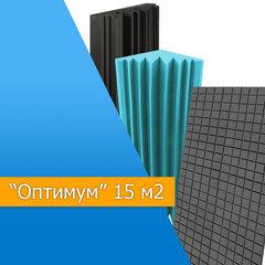 Набор Квадра 2 Оптимум 15 м2