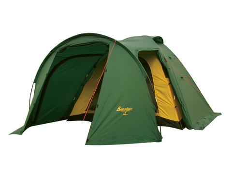 Палатка RINO 4 (цвет forest)