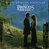 Mark Knopfler / The Princess Bride (HDCD)