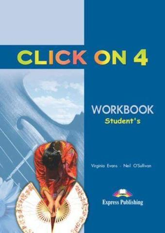Click On 4. Workbook. Intermediate. Рабочая тетрадь