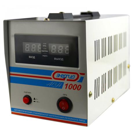Стабилизатор АСН-1000 Энергия