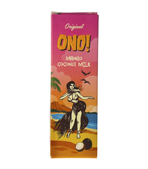 Marina Vape ONO! Mango Coconut Milk 60ml