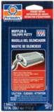 Герметик глушителя Permatex высокотемпературный МР-1 113г (12шт/кор)