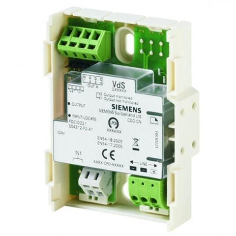 Siemens FDCIO221