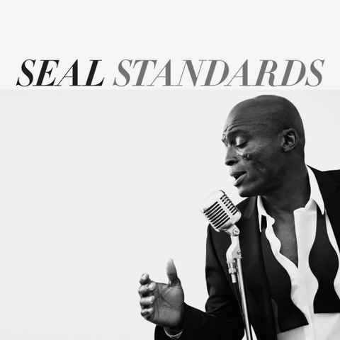 Seal / Standards (LP)