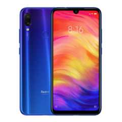 Смартфон Xiaomi Redmi Note 7 3/32Gb Blue EU (Global Version)