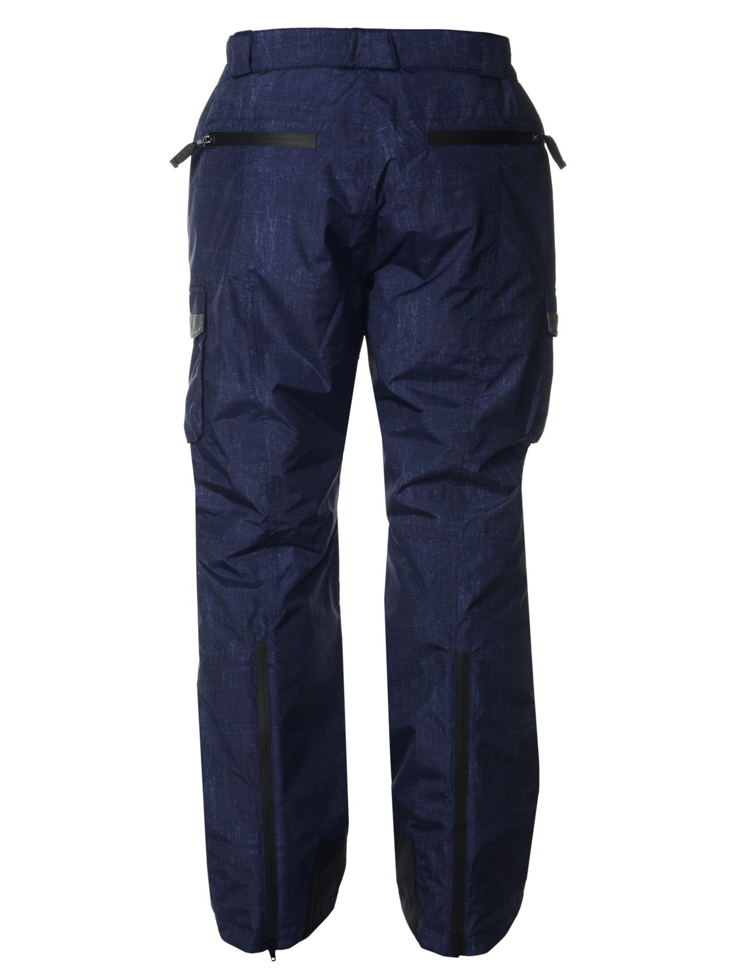 Мужская горнолыжная одежда Almrausch Staad-Hochbruck 320103-321300 джинс