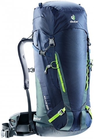 рюкзак для скитура Deuter Guide 42+ El