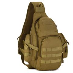 Тактический однолямочный рюкзак Mr. Martin 5053 Khaki