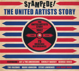 Сборник / Stampede - The United Artists Story (3CD)