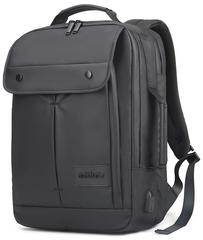 Сумка - рюкзак ARCTIC HUNTER B00325 USB Черный