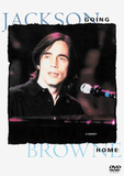 Jackson Browne / Going Home (DVD)