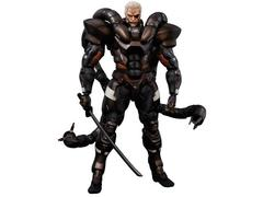 Metal Gear Solid 2 Play Arts Kai - Solidus Snake