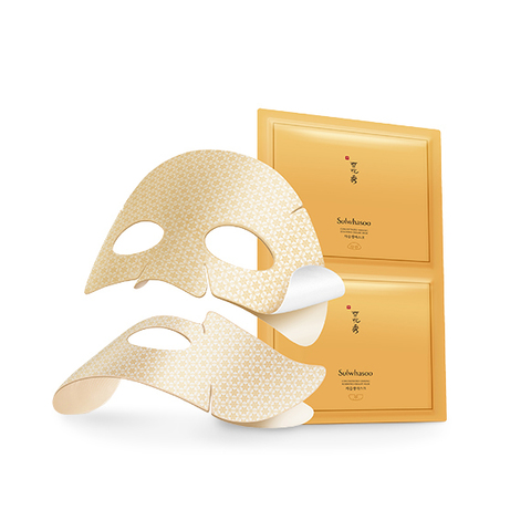 Sulwhasoo Concentrated Ginseng Renewing Creamy Mask, 18 мл
