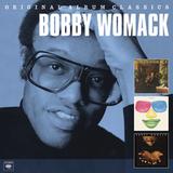 Bobby Womack / Original Album Classics (3CD)