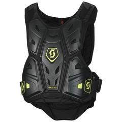 Body Armor Commander 2 / Черно-зеленый