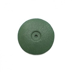 Полировальный круг №2 средняя жесткость, линза