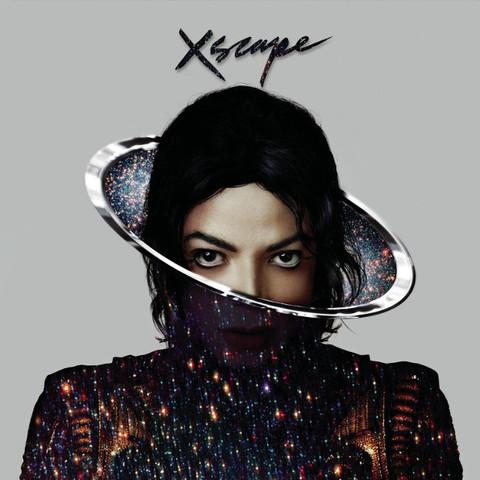 Michael Jackson / Xscape (CD)