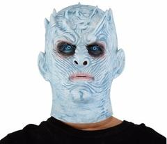 Игра престолов маска Ночной король