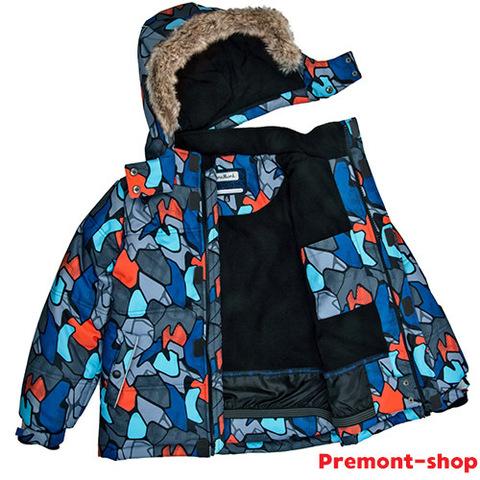 Детский комплект Premont Озеро Пейто WP82203