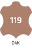 119 Краситель COLOR DYE, стекло, 25мл. (oak)
