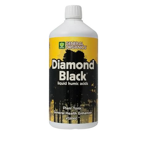 Органическое удобрение GO Diamond Black
