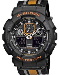 Наручные часы Casio GA-100MC-1A4DR