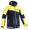 8848 ALTITUDE OCTANS детская горнолыжная куртка navy