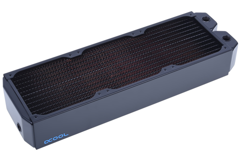 Alphacool NexXxoS UT60 Full Copper 360mm Radiator