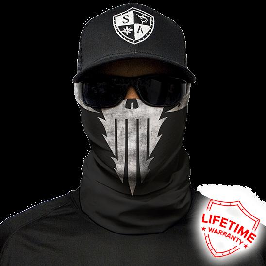 SA Company Бандана с черепом SA Skull Tech | Sinister Skull_Tech_-_Sinister.png