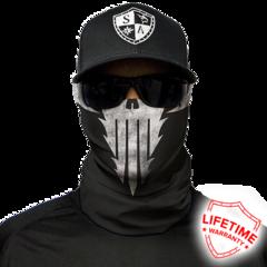 Бандана с черепом SA Skull Tech | Sinister