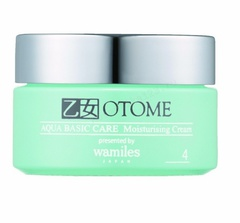 Увлажняющий крем для лица (Otome | Aqua Basic Care | Moisturising Cream), 40 мл