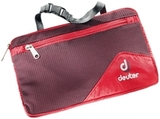 Несессер Deuter Wash Bag Lite II_5513 fire-aubergine