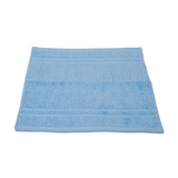 Полотенце &#34Marvel-голубой&#34 33х33, артикул 44040, производитель - Arloni