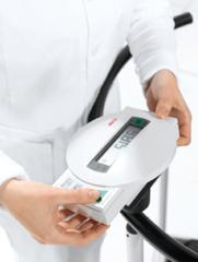 Весы медицинские SECA 644 (для тех кто не может стоять)