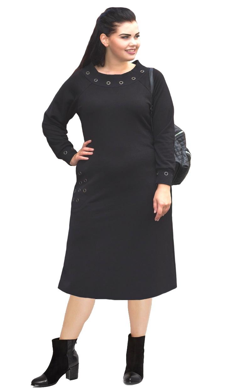 Платье 51-058