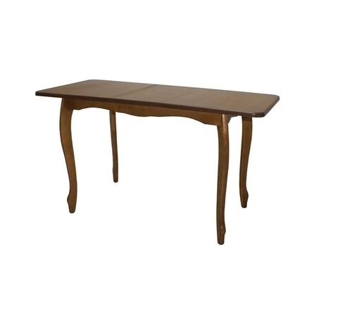 Обеденный стол раздвижной СО2 деревянный Орех