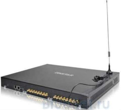 Dinstar DWG2000B-16GSM (GSM/VoIP шлюз)