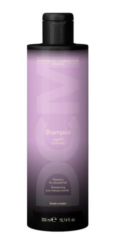 Шампунь Диапазон ДСМ для окрашенных волос 300 мл