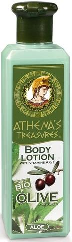 Лосьон для тела Алое от ATHENA'S TREASURES