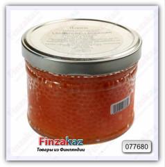 Икра форели Lemberg (соленая) 400 гр