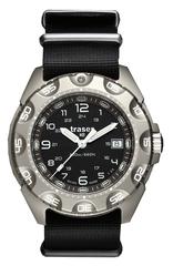 Мужские швейцарские наручные часы Traser Special Force 100 105481 (нато)