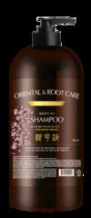 Pedison Oriental Шампунь для укрепления корней  волос